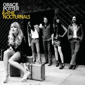 Heywire after party for Grace Potter and the Nocturnals