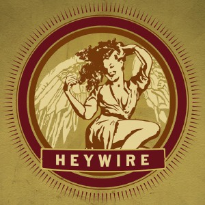 Heywire New Album Charlotte