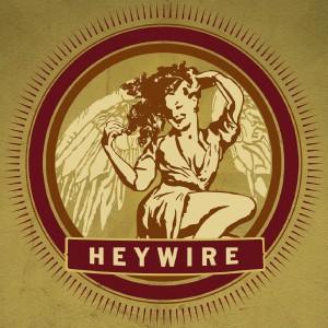 Heywire New Album Charlotte